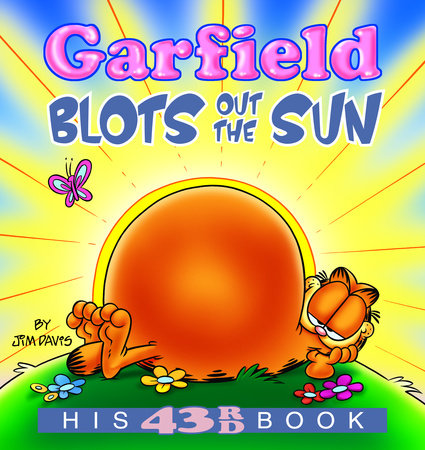 Garfield Blots Out the Sun by
