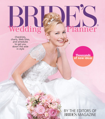 Bride's Wedding Planner by