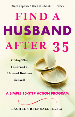 Find a Husband After 35 by