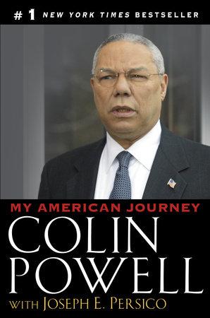 My American Journey