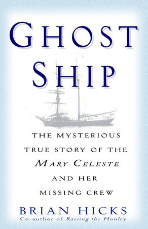 Ghost Ship by