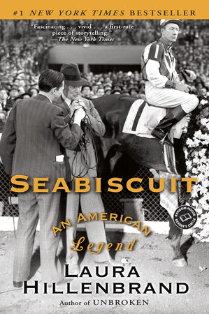 Seabiscuit by