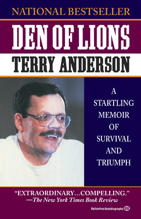 Den of Lions by