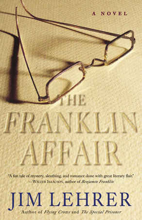 The Franklin Affair by