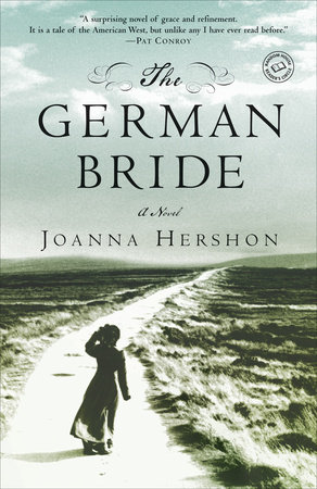 The German Bride by