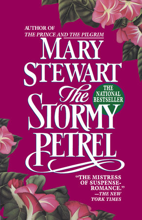 The Stormy Petrel by