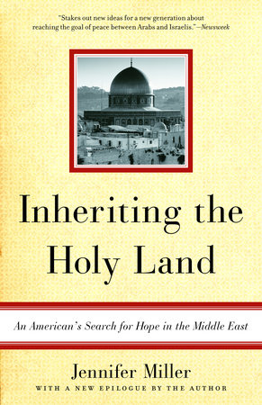 Inheriting the Holy Land by