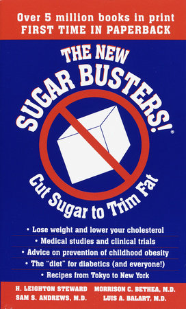 The New Sugar Busters!(r) by