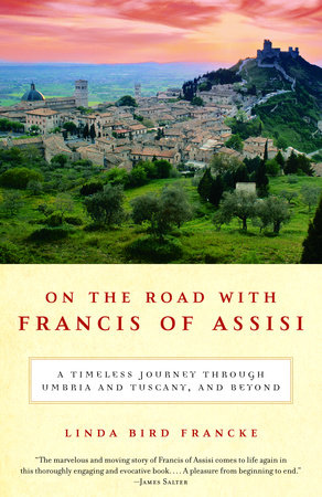 On the Road with Francis of Assisi