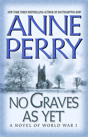 No Graves As Yet by