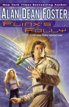 Flinx's Folly by Alan Dean Foster