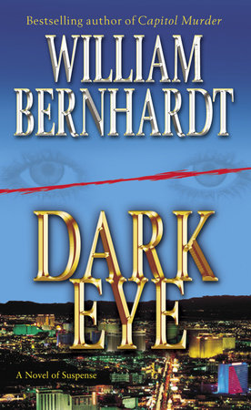 Dark Eye by William Bernhardt