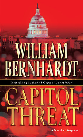 Capitol Threat by