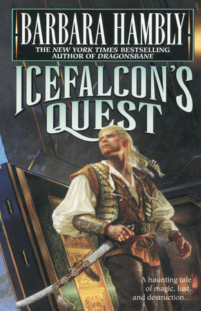 Icefalcon's Quest by