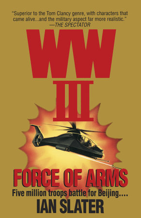 WWIII:  Force Of Arms by