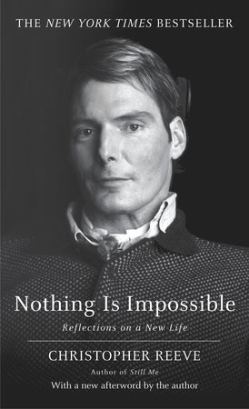 Nothing Is Impossible by