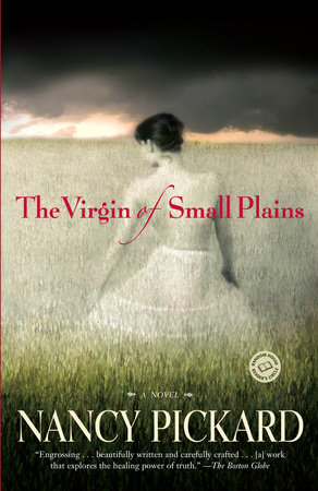 The Virgin of Small Plains by