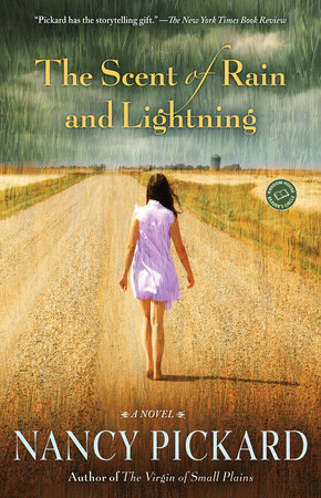 The Scent of Rain and Lightning by