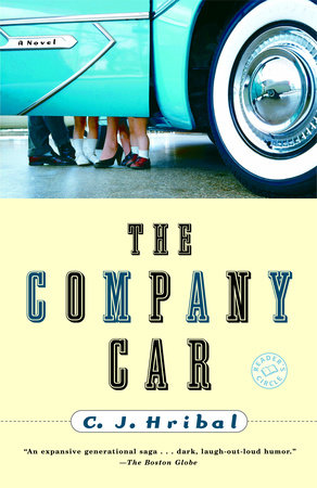 The Company Car by
