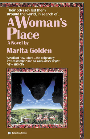 A Woman's Place by