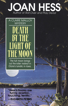 Death by the Light of the Moon by