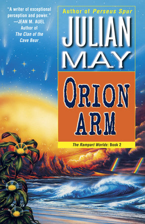 Orion Arm by