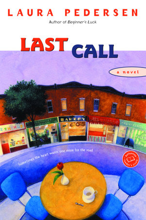 Last Call by