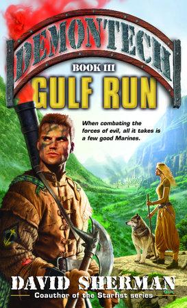 Demontech: Gulf Run