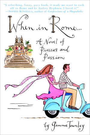 When in Rome... by