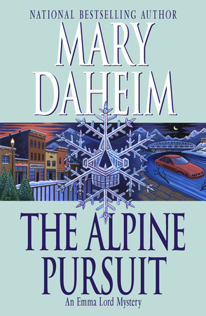 The Alpine Pursuit by