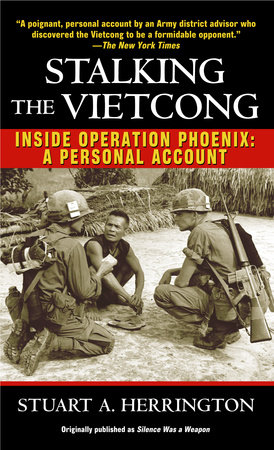 Stalking the Vietcong by