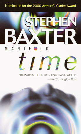 Manifold: Time by Stephen Baxter