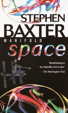 Manifold: Space by