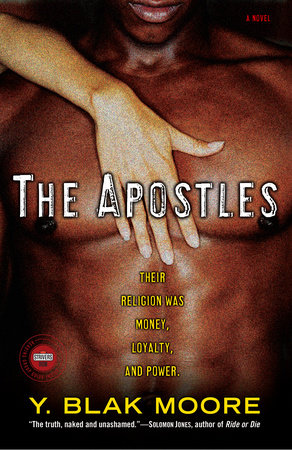 The Apostles by
