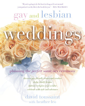 Gay and Lesbian Weddings by