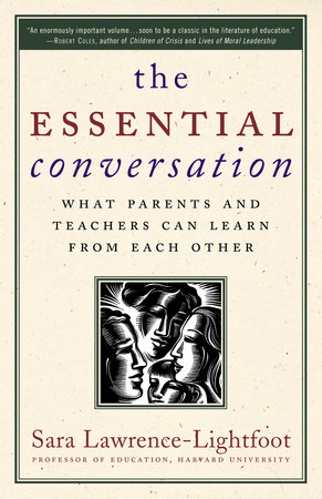 The Essential Conversation by