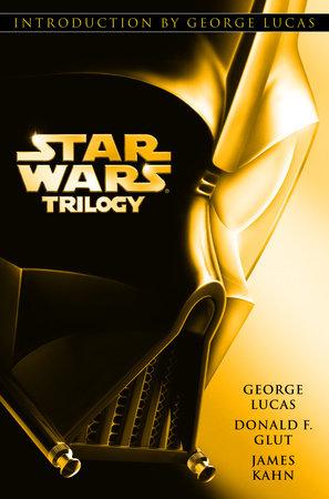 Star Wars Trilogy by