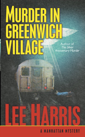 Murder in Greenwich Village by