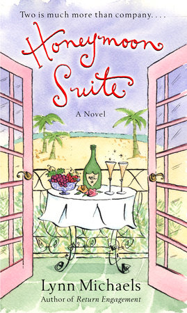 Honeymoon Suite by Lynn Michaels