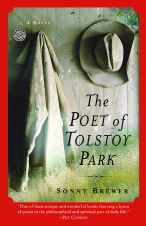 The Poet of Tolstoy Park by