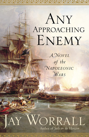 Any Approaching Enemy by