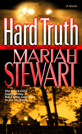 Hard Truth by Mariah Stewart