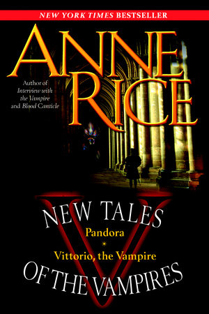 New Tales of the Vampires by