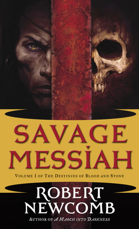 Savage Messiah by