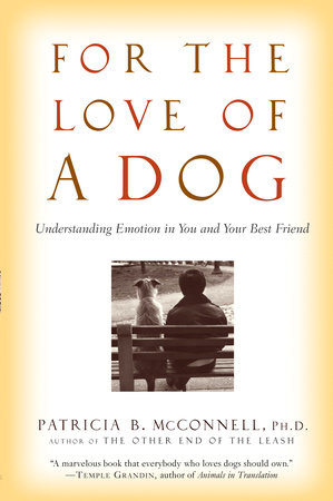 For the Love of a Dog by
