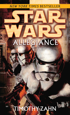Allegiance: Star Wars by Timothy Zahn