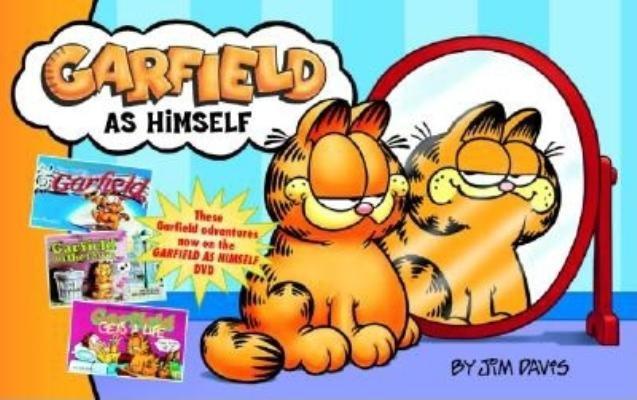 Garfield as Himself by