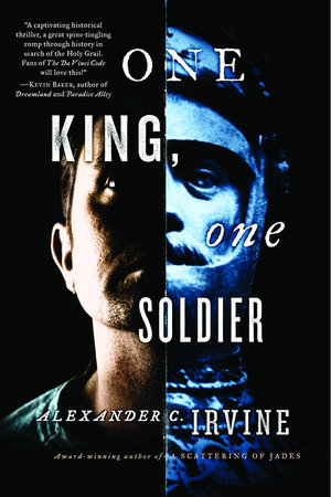 One King, One Soldier by