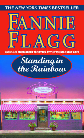 Standing in the Rainbow by