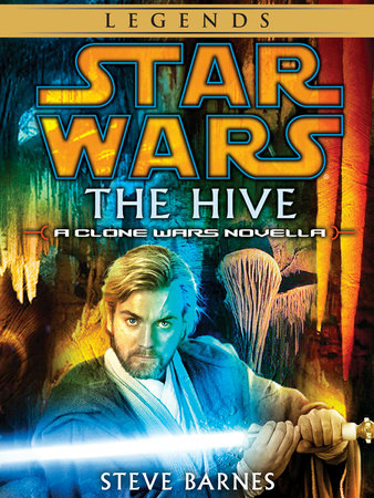The Hive: Star Wars (Short Story) by